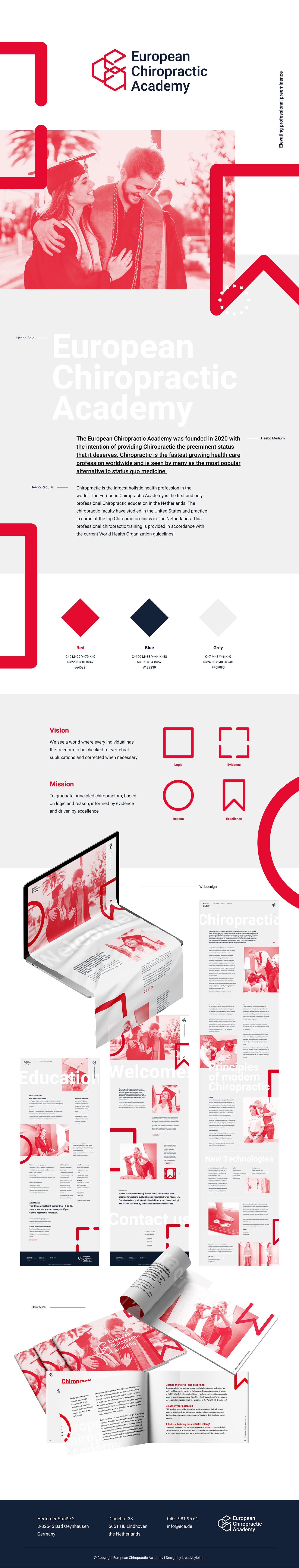corporate design graphicdesign idenity logo