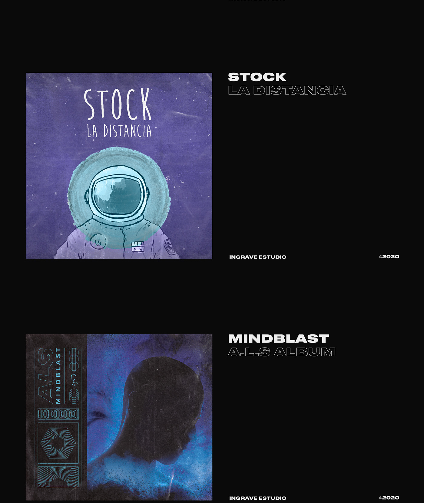 CD cover featuring music musica Single spotify