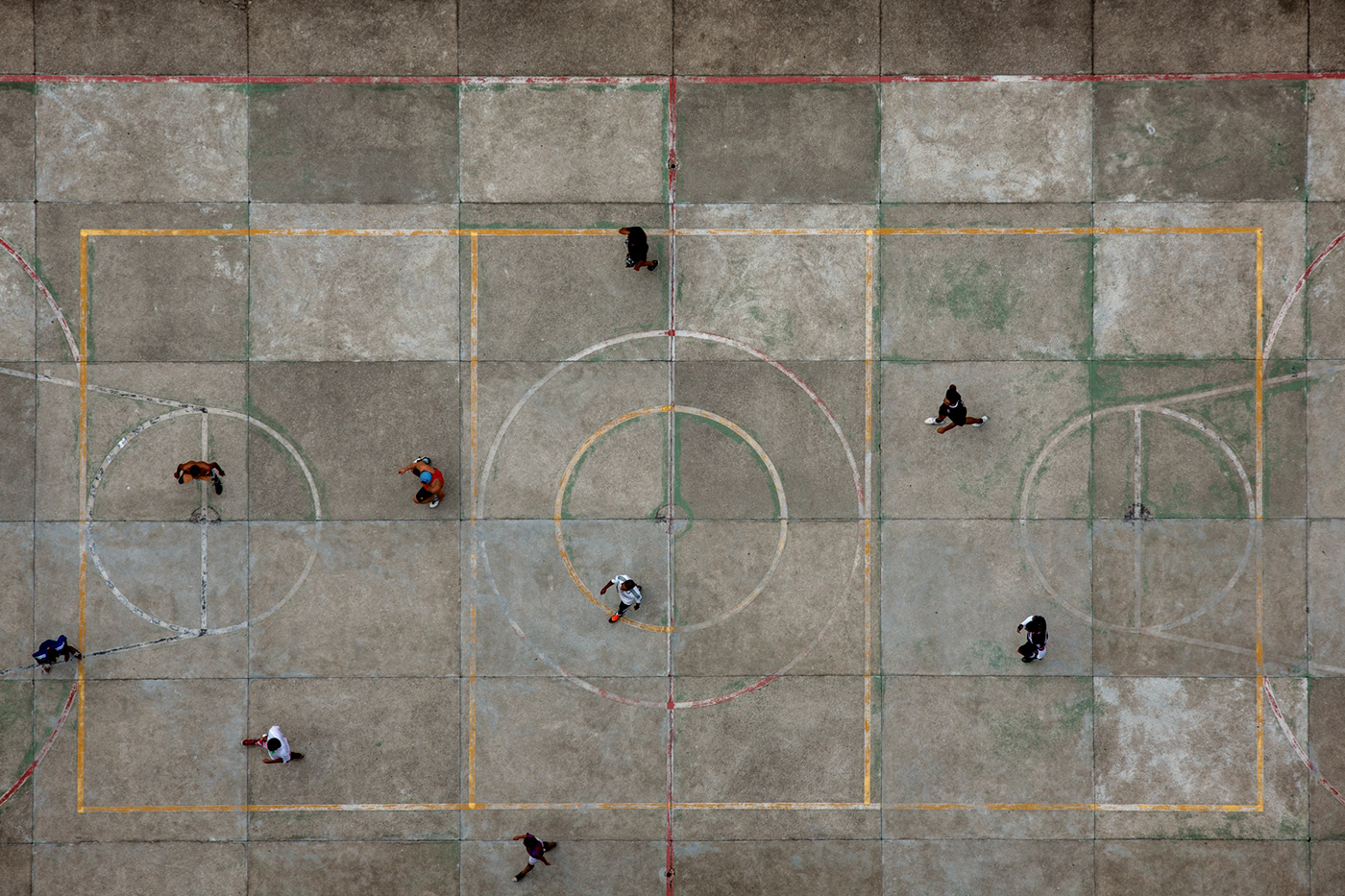 soccer football aerial pictures slum são paulo Leisure Brazil Brasil sports
