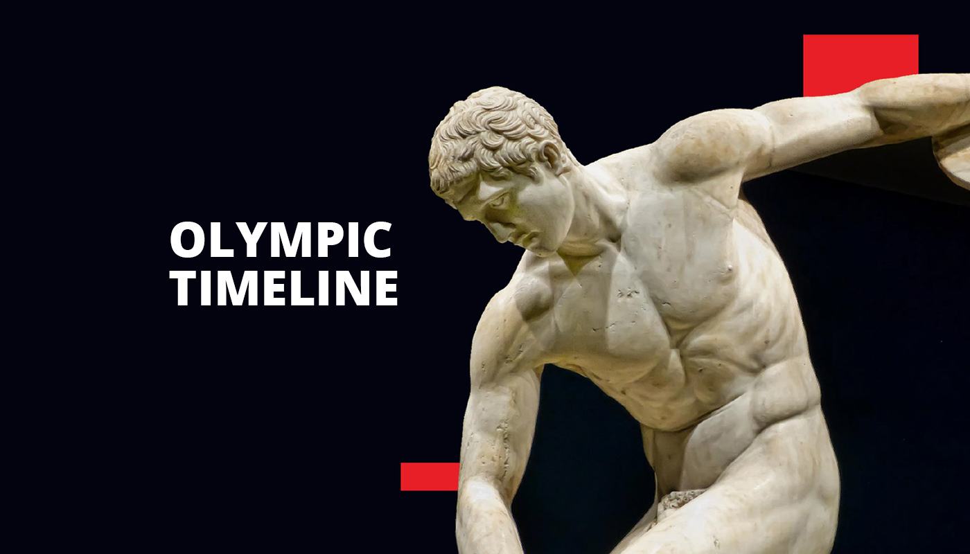 olympic timeline interactive Video wall histoty olympic city museum Museu Cidade Olimpica Rio de Janeiro Brazil dates