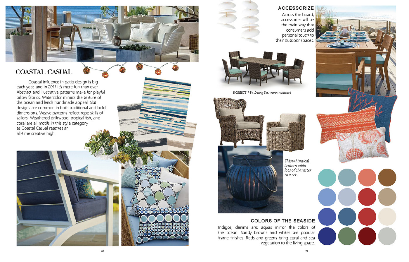 patio furniture market trends Style Trends FASHION TRENDS Retail mass retail