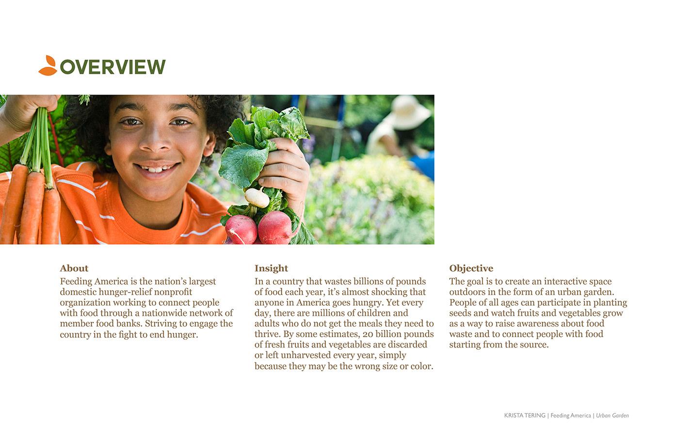 concept Exhibition Design  rendering urban garden visual presentation