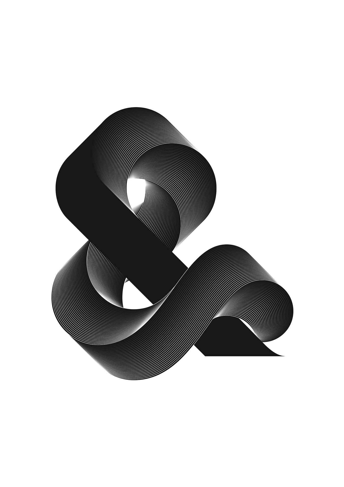 the typography work of anthony james i like to play around peoples perceptions of form and structure leaning more towards the abstract and surreal my philosophy on designing a typeface