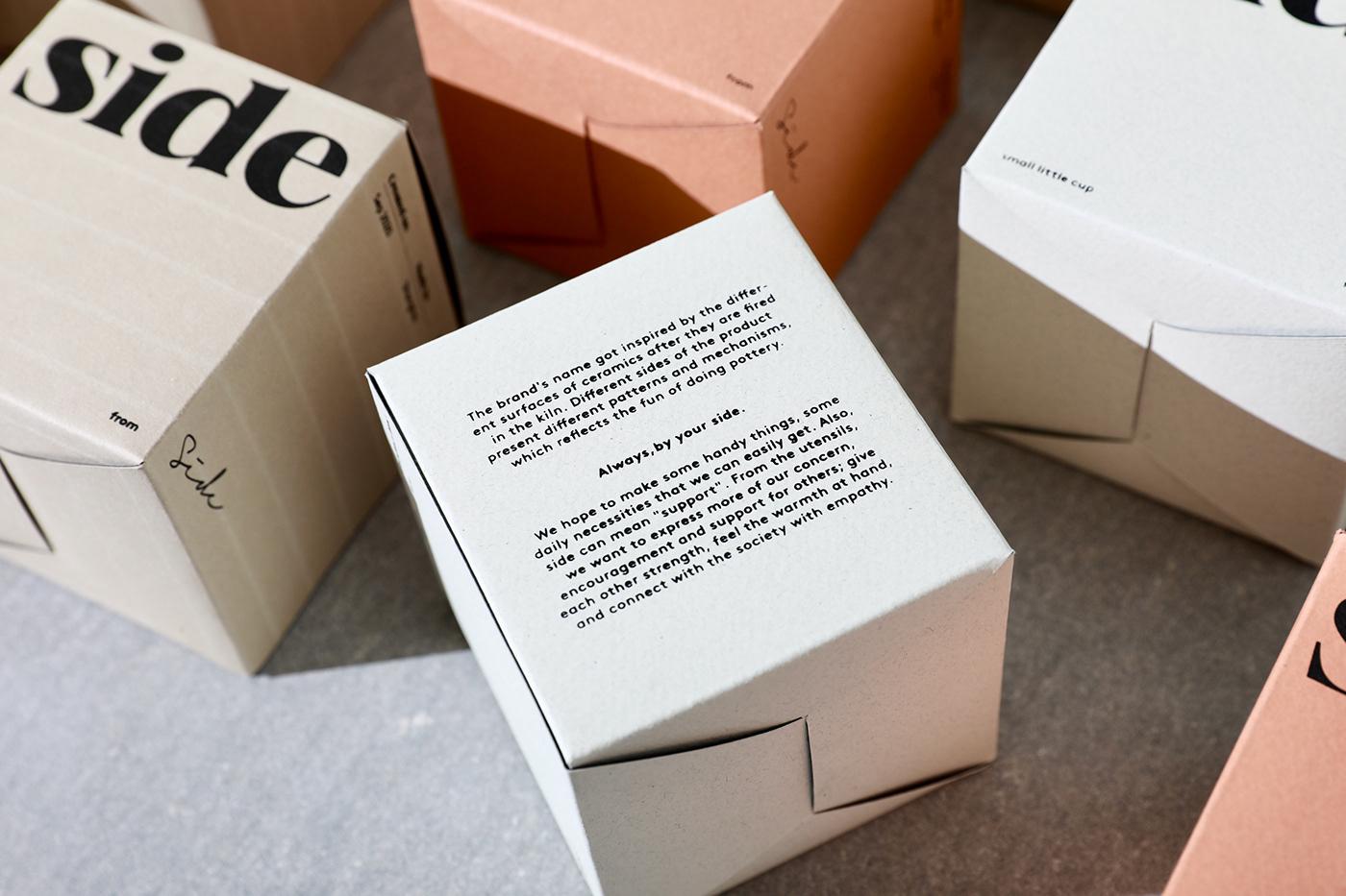 Image may contain: box, floor and carton
