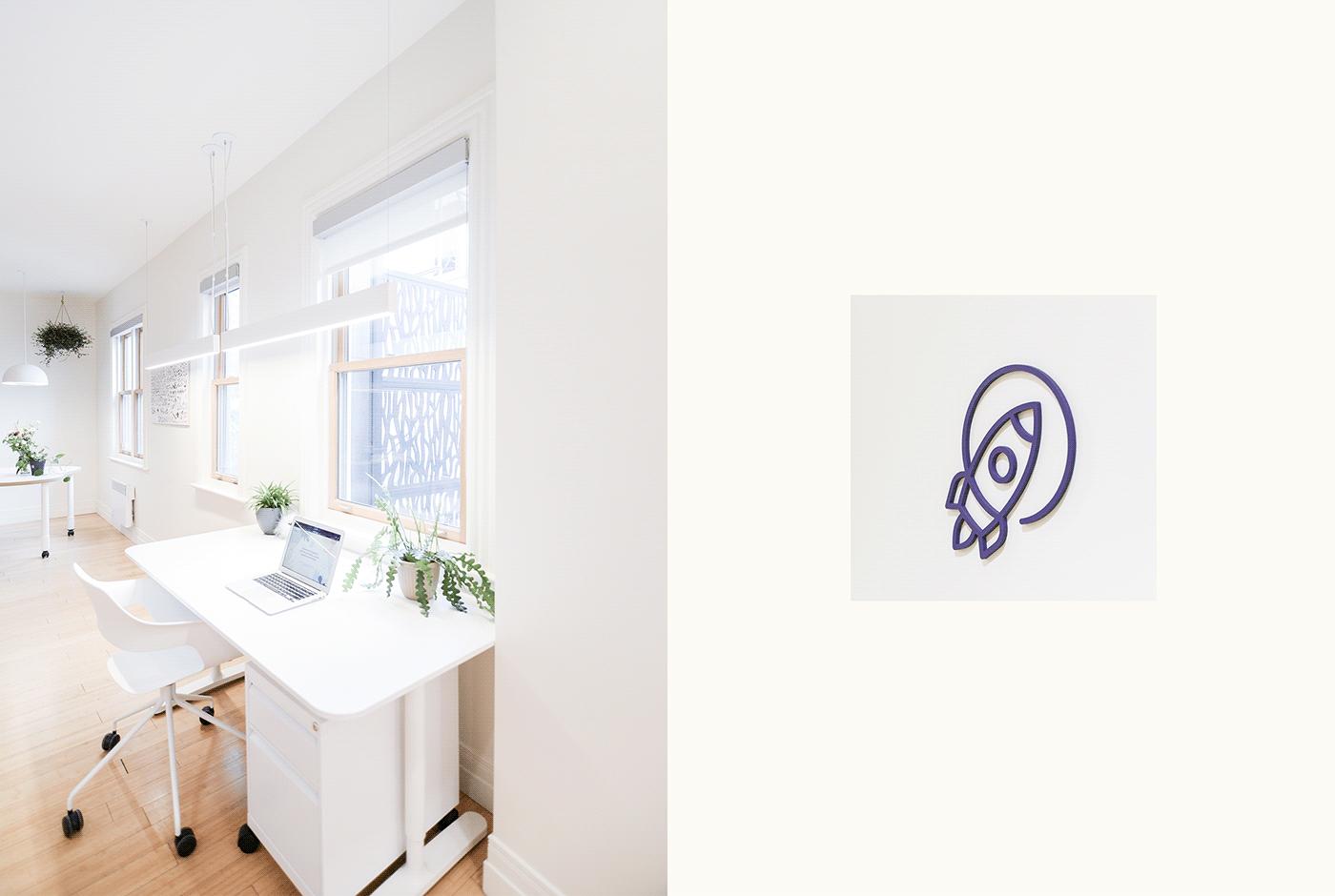branding  colorful Design for Good environmental design Icon Illustrator vector visual identity Website children