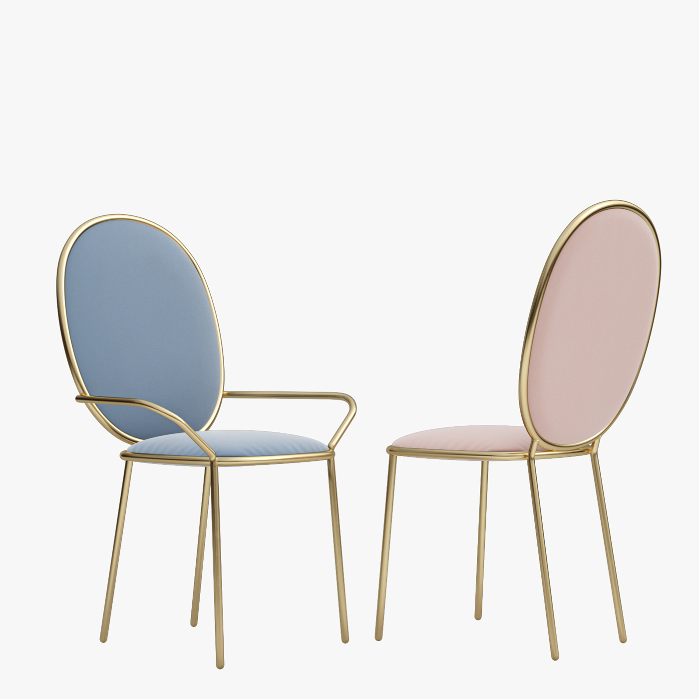 Stay Dining Chair On Behance