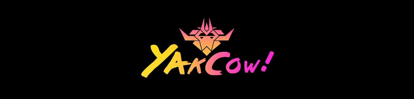 yakcow! cow transformer yak transformer cow yak 3d animation trip creative services Transformers
