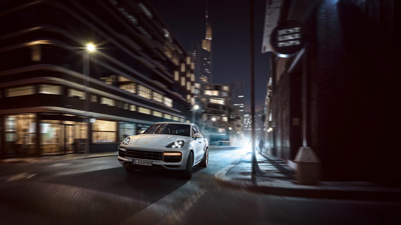 ANDREAS KOSLOWSKI automotive   cape town CAPE TOWN PRODUCTIONS Cars Cayenne DOCK2STUDIOS Porsche STEFAN ROMER transportation