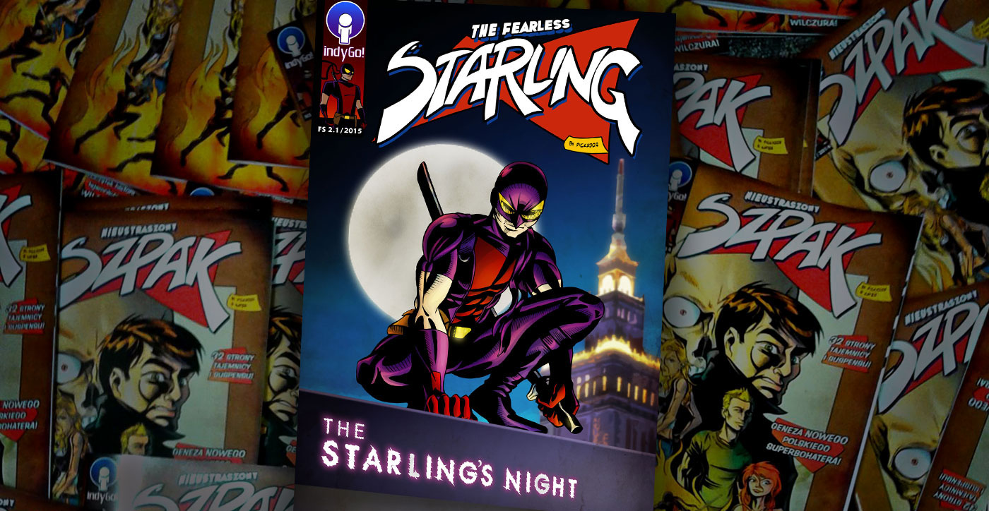 https://www.behance.net/gallery/9818347/The-Starlings-Night-Fearless-Starling-21-comic