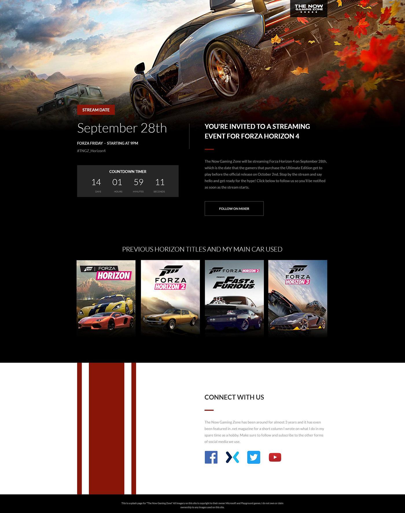 Website,splashpage,Clean Design,Web Design ,Adobe XD