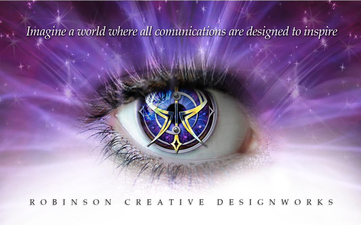 細緻的33套創意海報設計欣賞