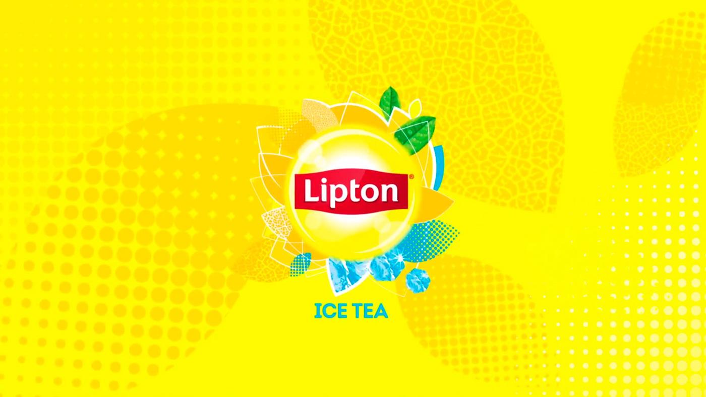 Красивые картинки липтона