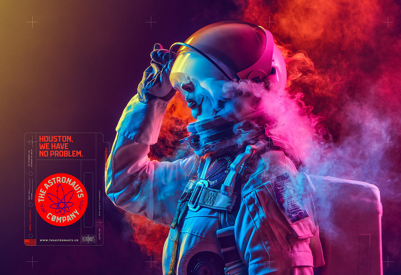 smoke,gel,portrait,portraits,Special Effects,color grading,jumping,cannabis,archive cover