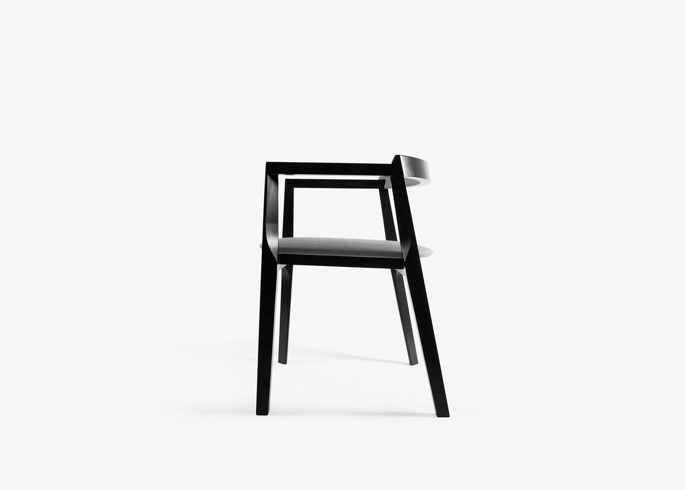 精緻的28款椅子設計欣賞