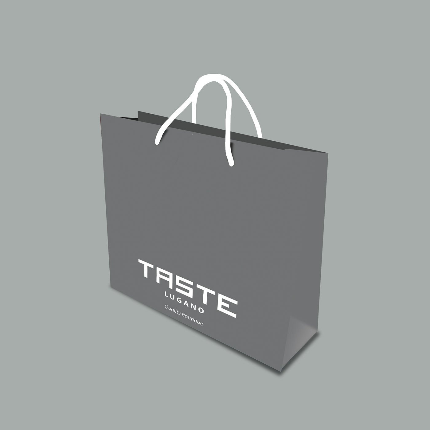 Shopper shopping bags graphic Packaging buste bags press CMYK pantone