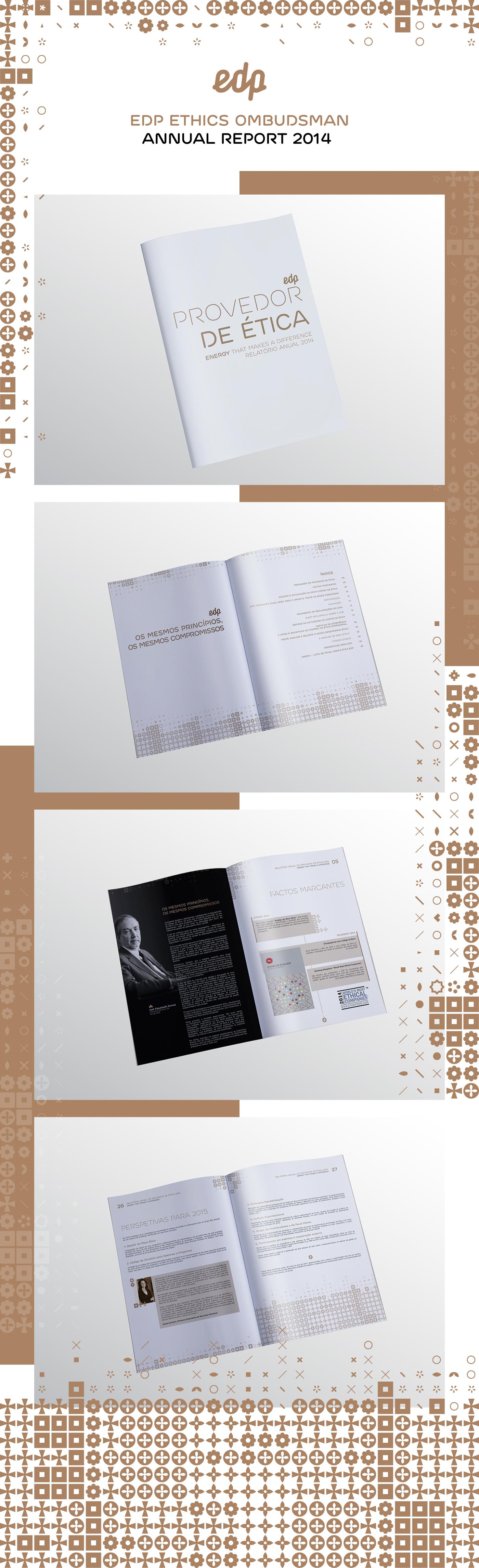 report annual report energy print