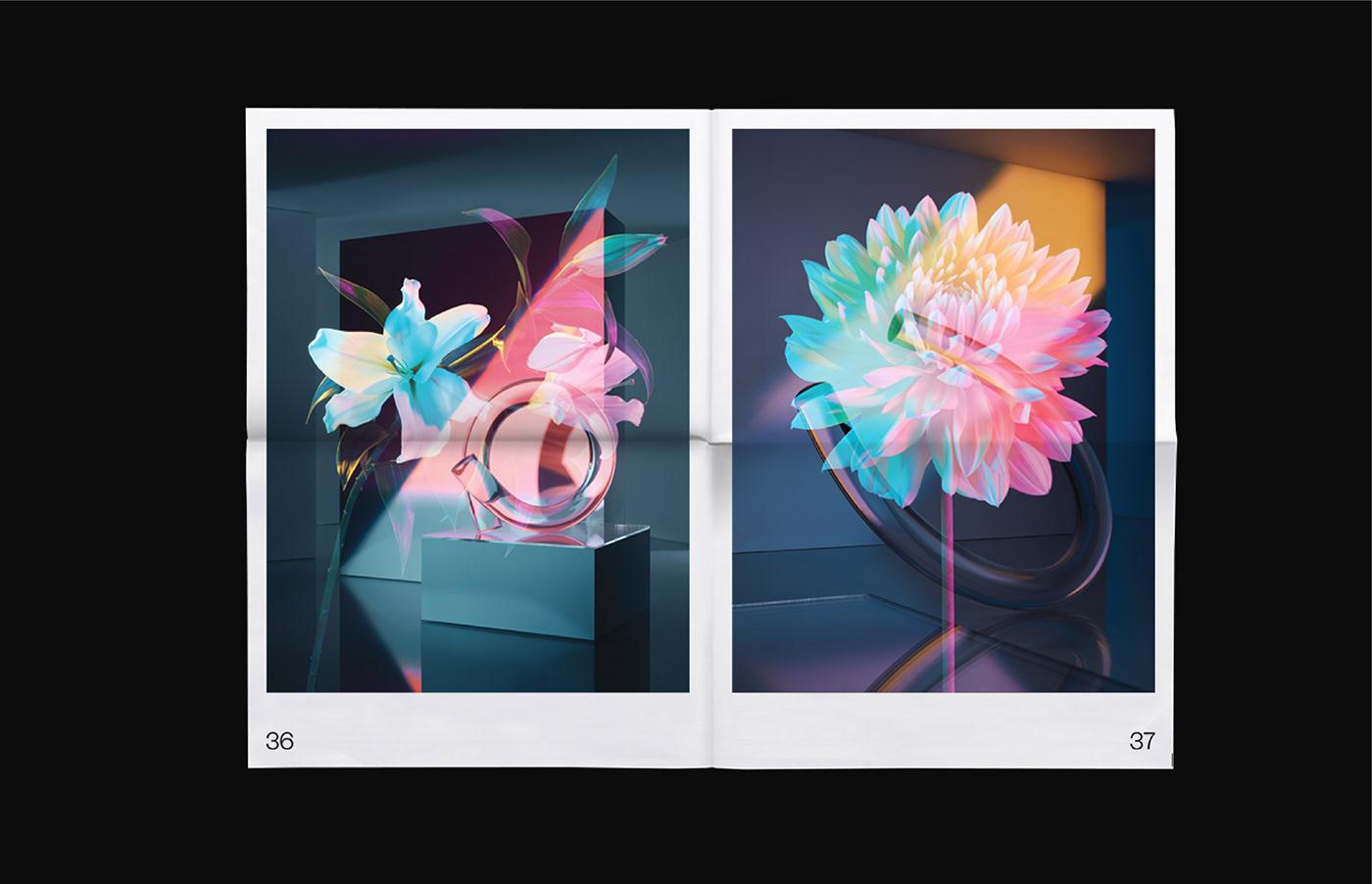 art direction  design editorial design  graphic design  journal Photography  portfolio print publication typography