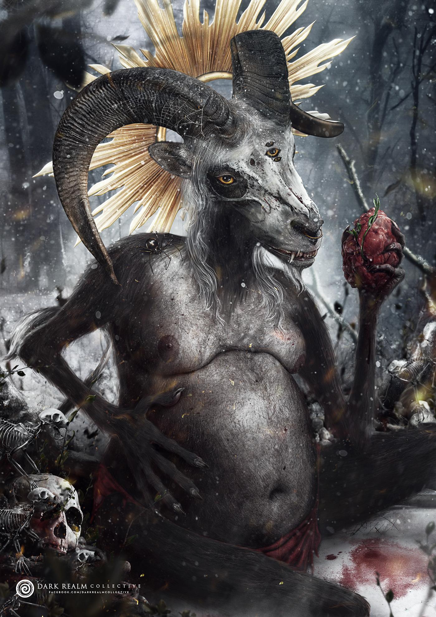 dark macabre devil svpermachine indonesia