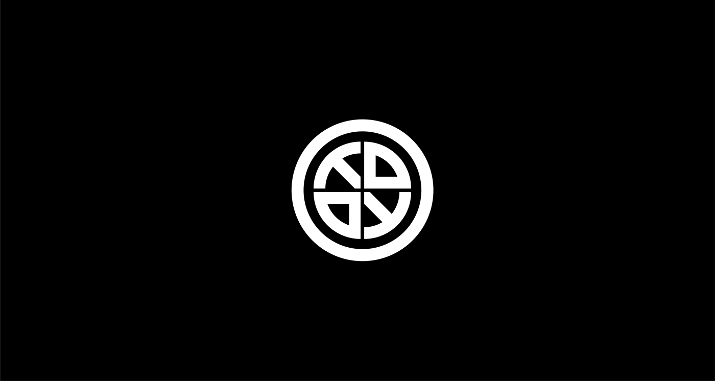 Image may contain: logo and symbol