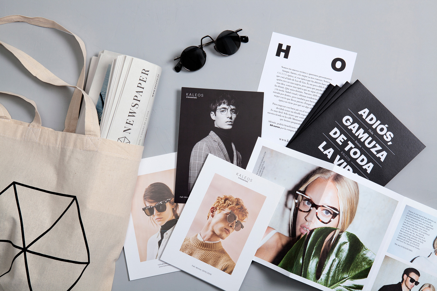 stationary,Packaging,Fashion ,eyewear,art direction ,editorial design ,Lookbook,stand design,icon design