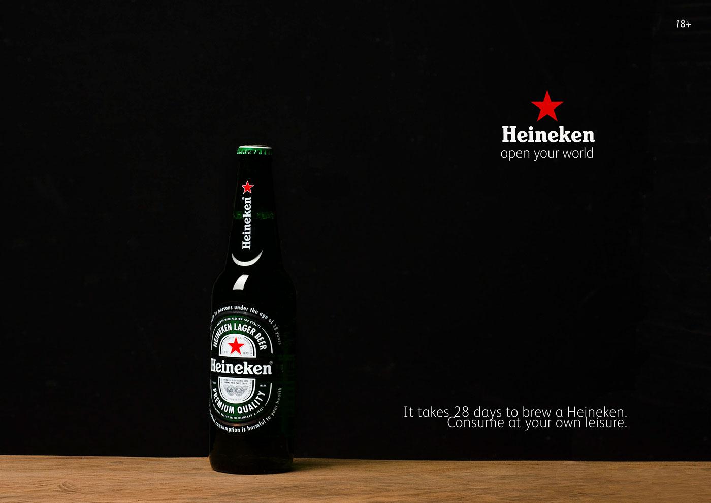 beer Advertising  campaign branding  kenya Tusker Premium Cider apple cider heineken product