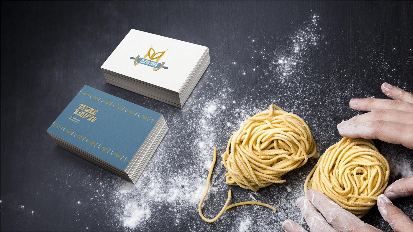 Pasta italia Food