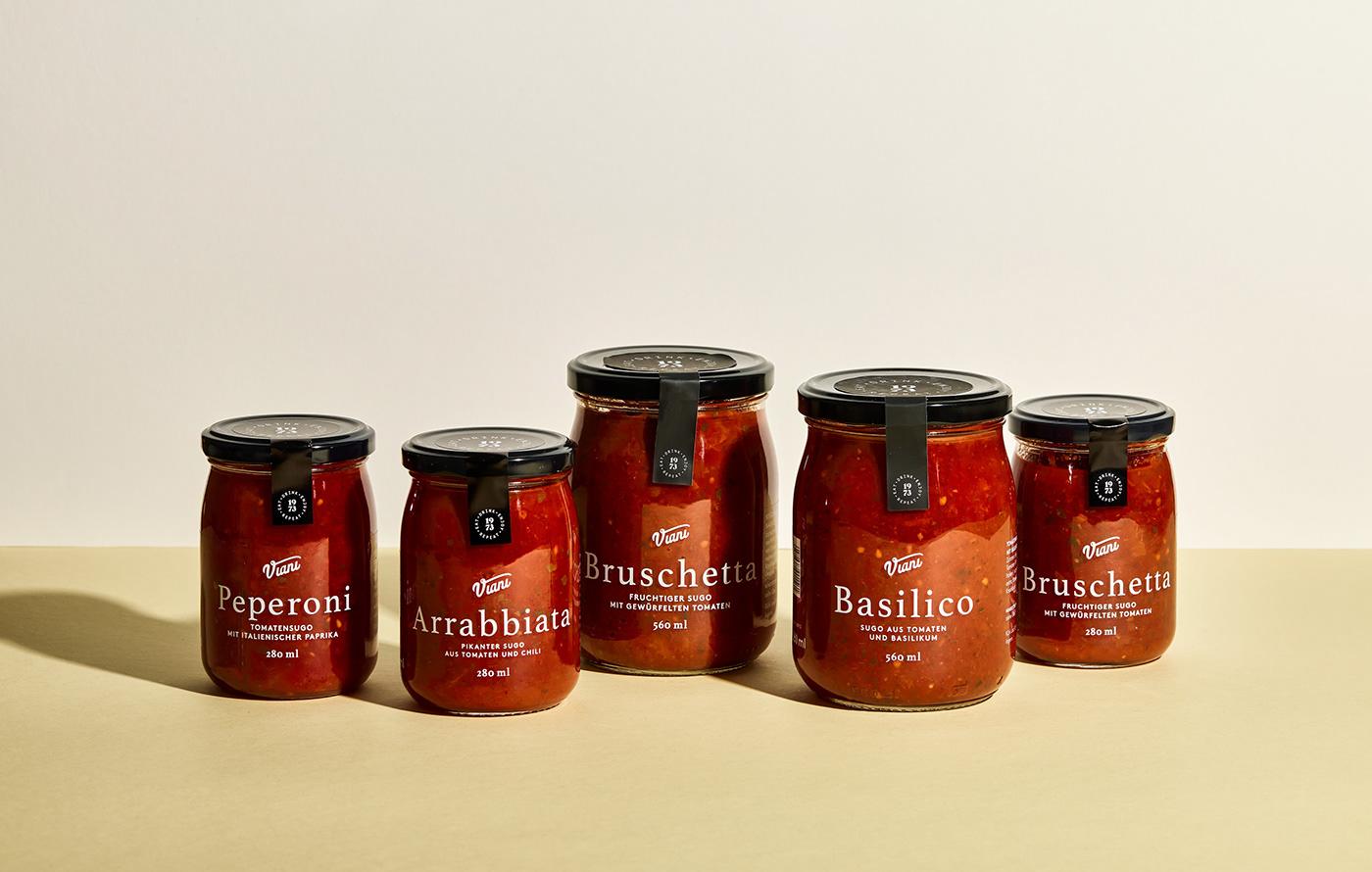 brand identity branding  Packaging