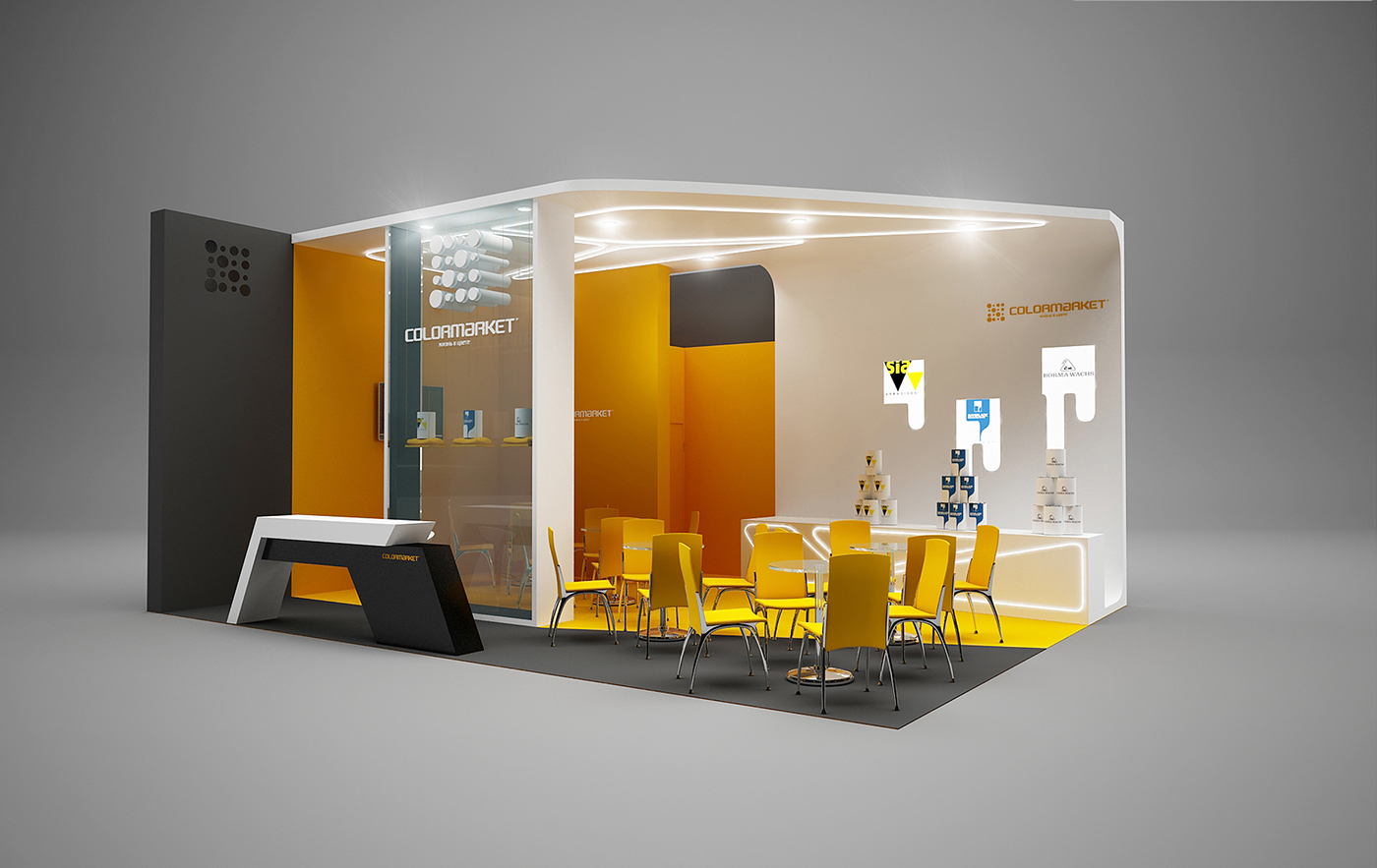 Exhibition Stand Behance : Pin by shih kevin on g 展場 exhibition stand design stand