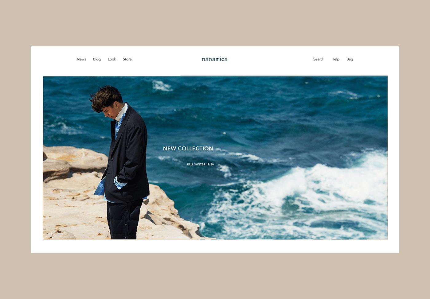 Image may contain: man and beach