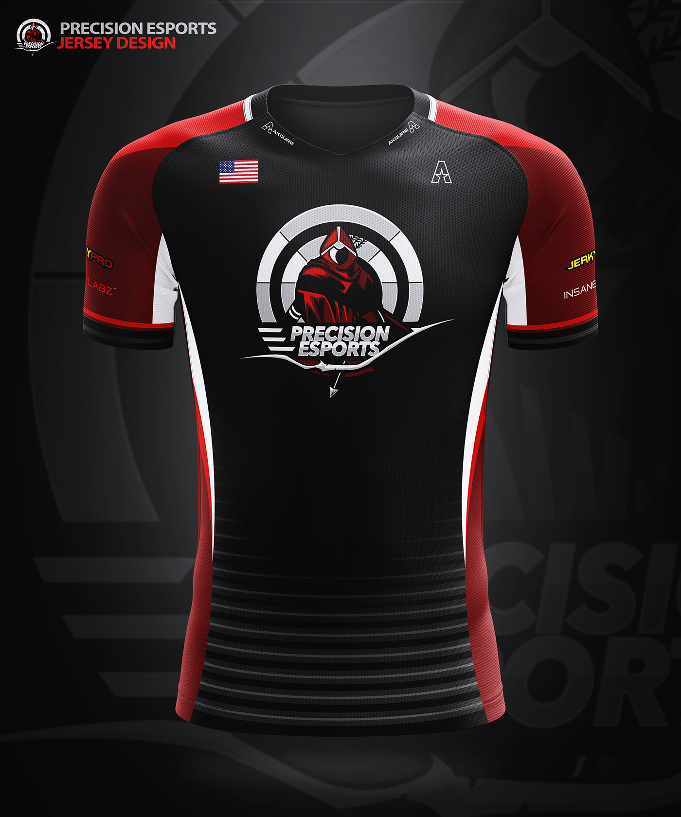 02f790df3 100+ Hif Esport Jersey Dombai Sports Shop. Esport Jersey E Sport ...