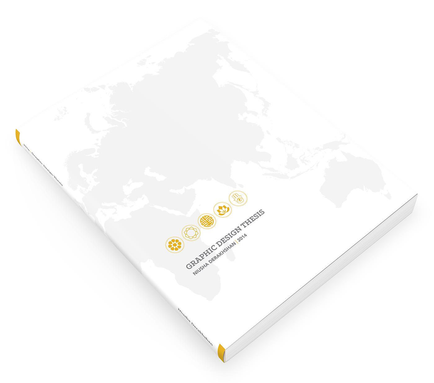 Dissertation published book