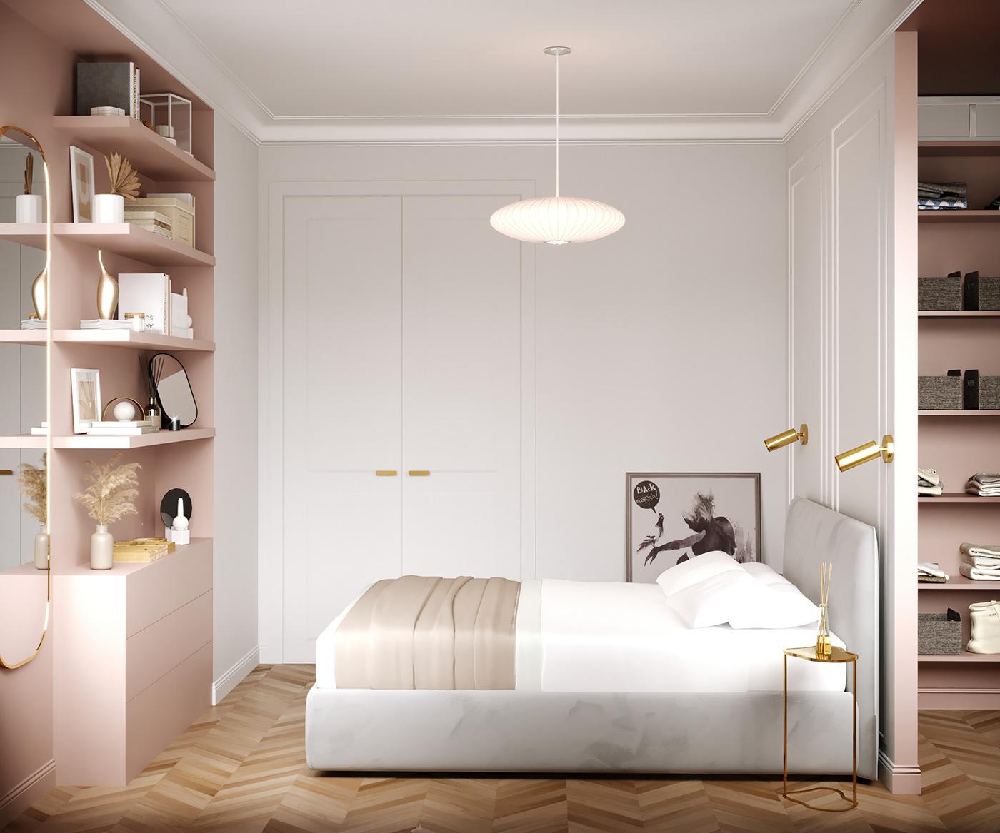 3dsmax architecture corona design Grafic Interior photo Project Render visualization