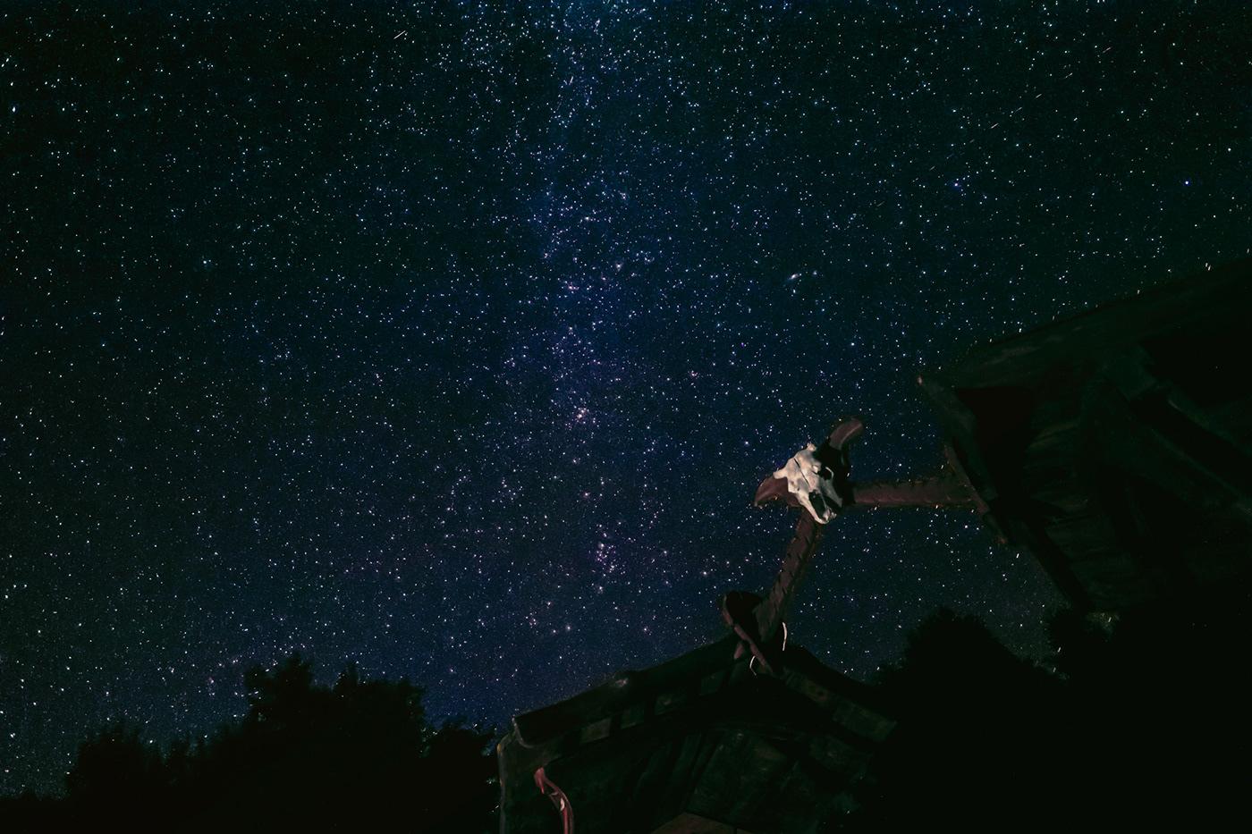ASTROPHOTOGRAPHY  Milky Way