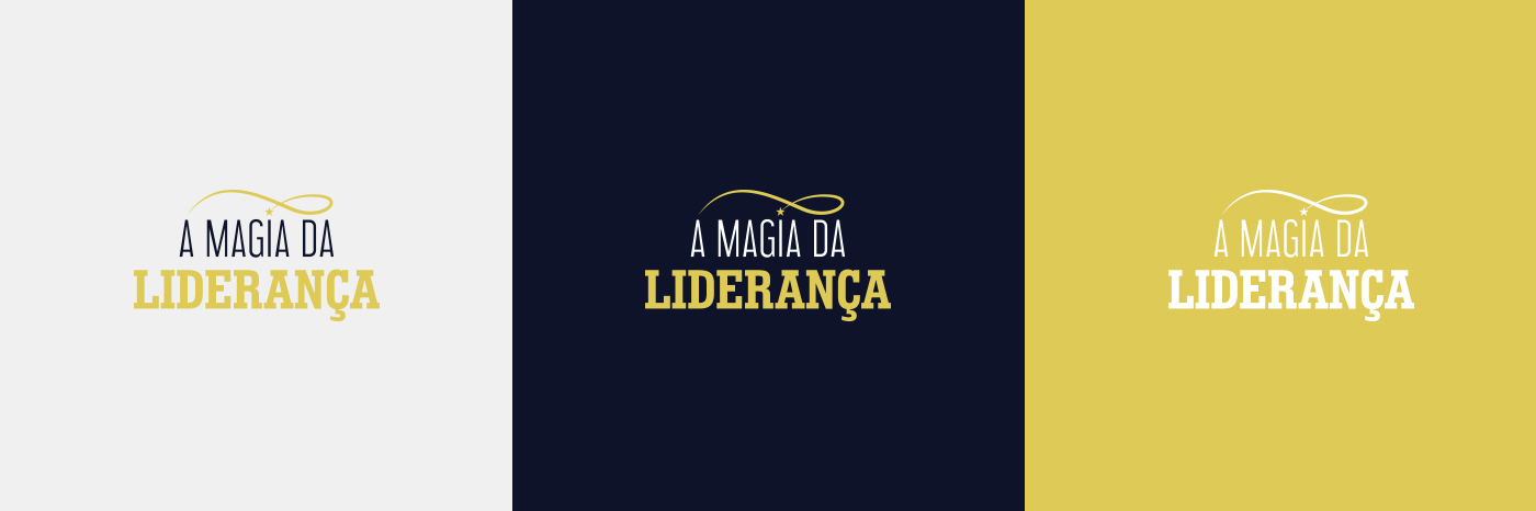 magia prático Liderança Workshop Evento Magic   brand logo