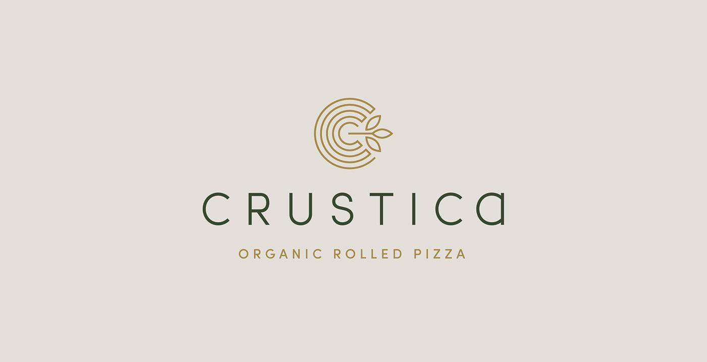 精緻的46款餐廳logo欣賞