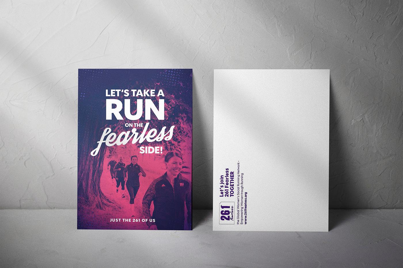 Kampagnendesign printdesign Screendesign