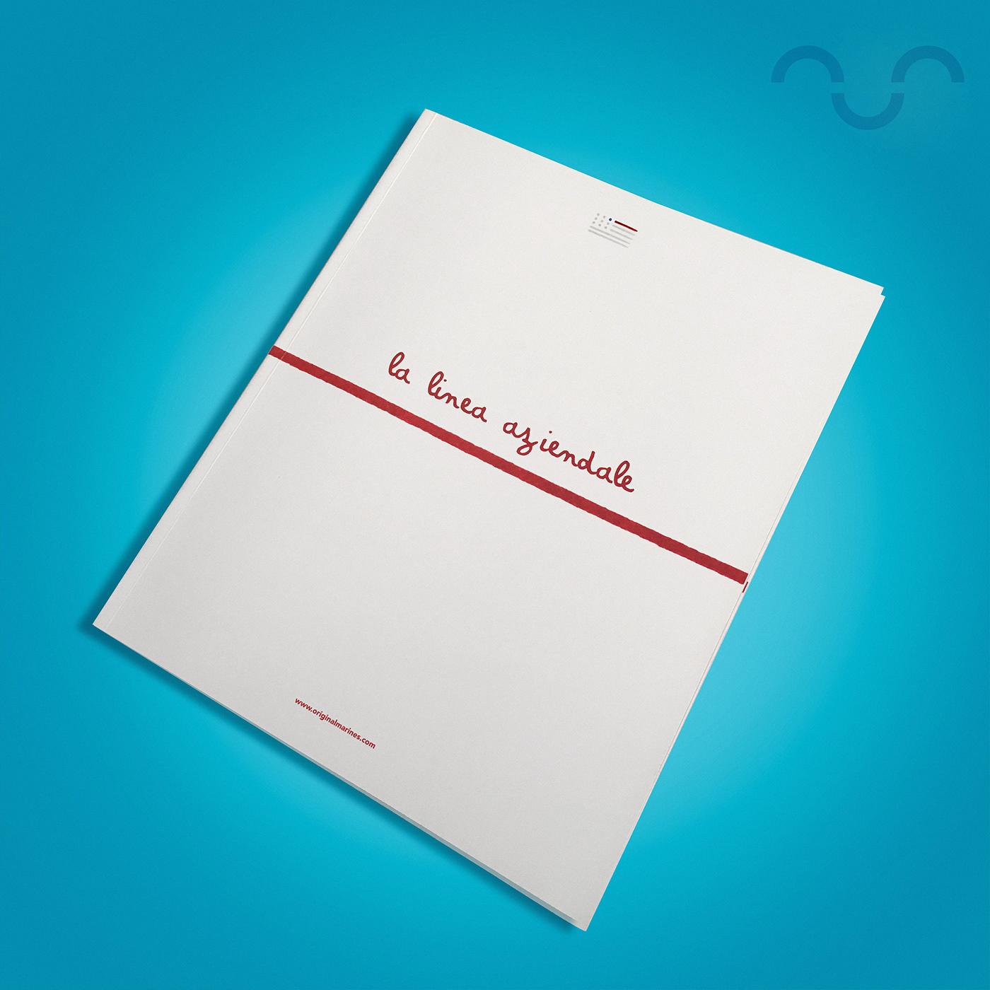 Catalogue CreativeDirection branding  corporate visualart adobe ADOBEportfolio