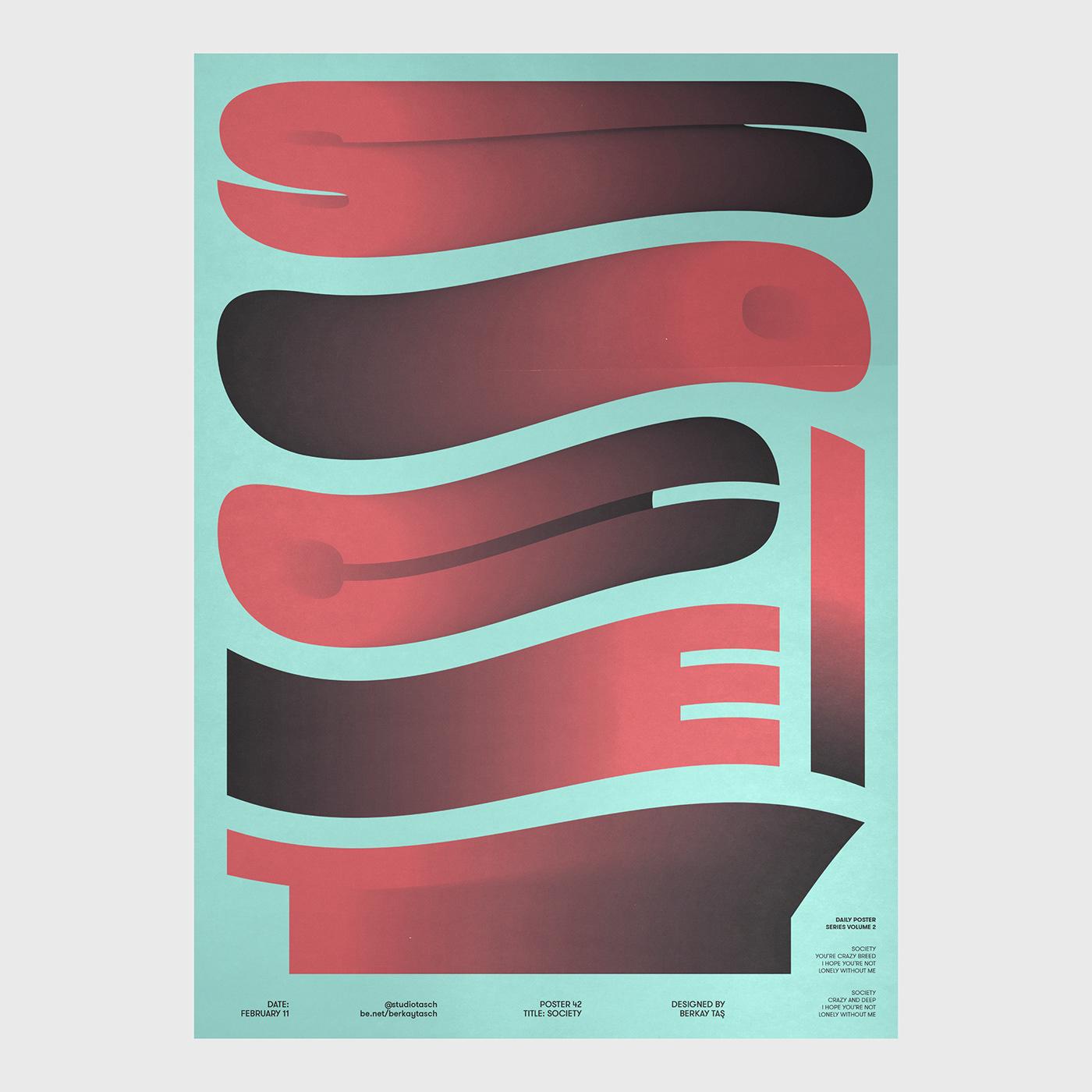 Afiş graphic graphic design  ILLUSTRATION  plakat poster print type typography