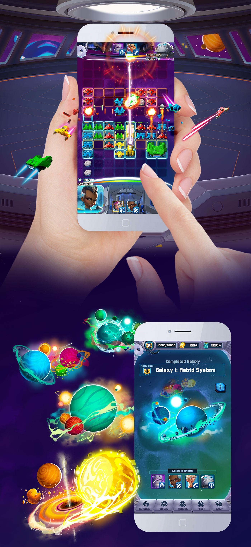 UI/UX game gameart ILLUSTRATION  gamedesign mobile