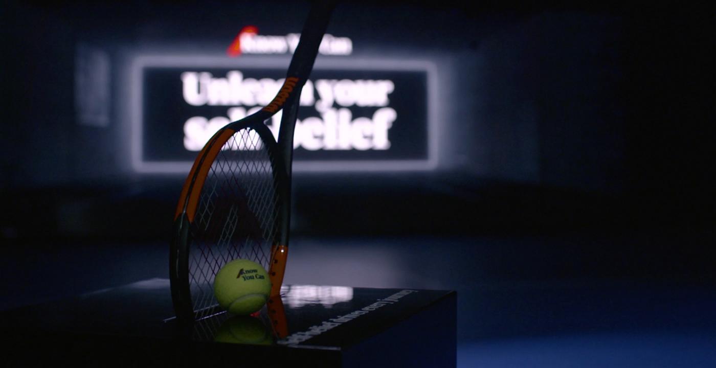interactive installation unity 3D type vfx Sensors octane fear Overcome court