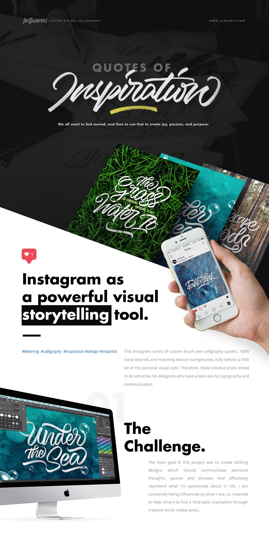 lettering social media type logo Calligraphy   font vancouver typography   brush pen Logotype