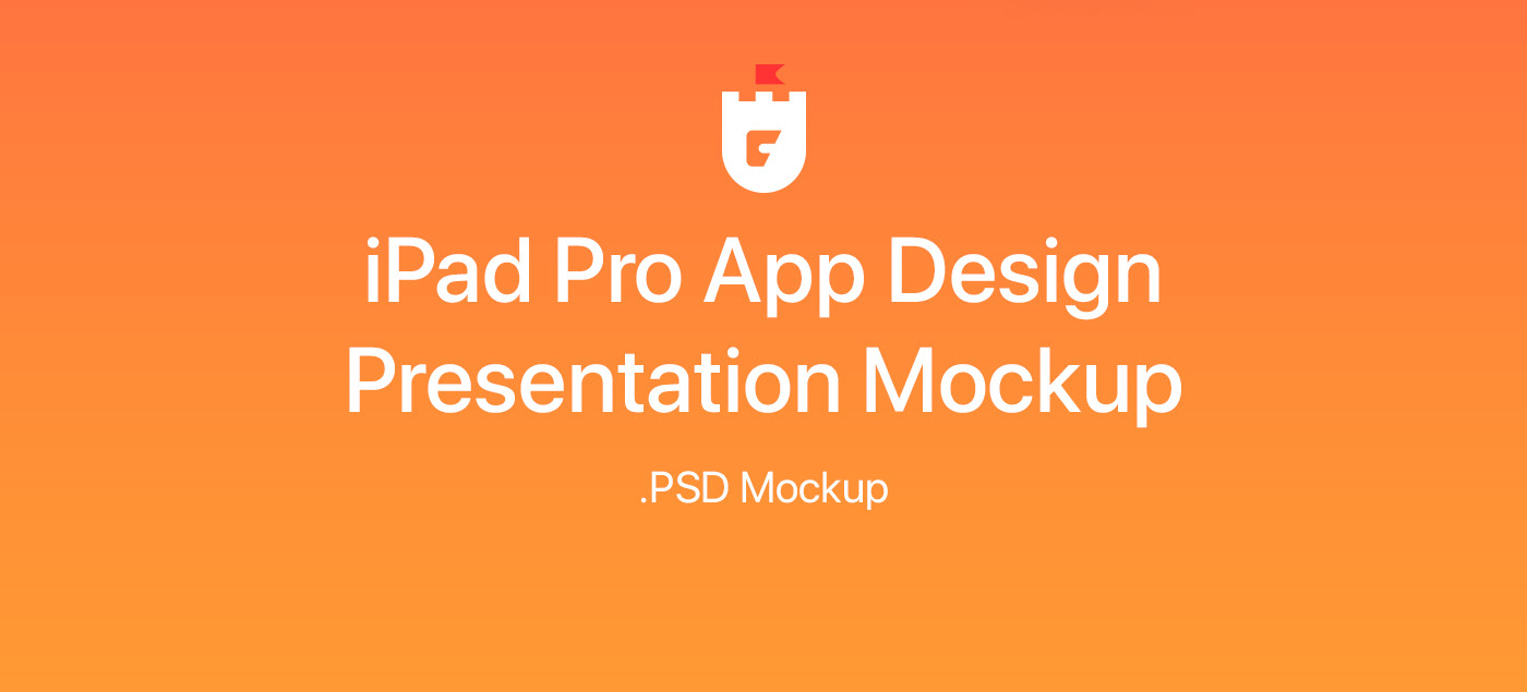 iPad,pro,Mockup,psd,application,app,showcase,presentation,ios,apple