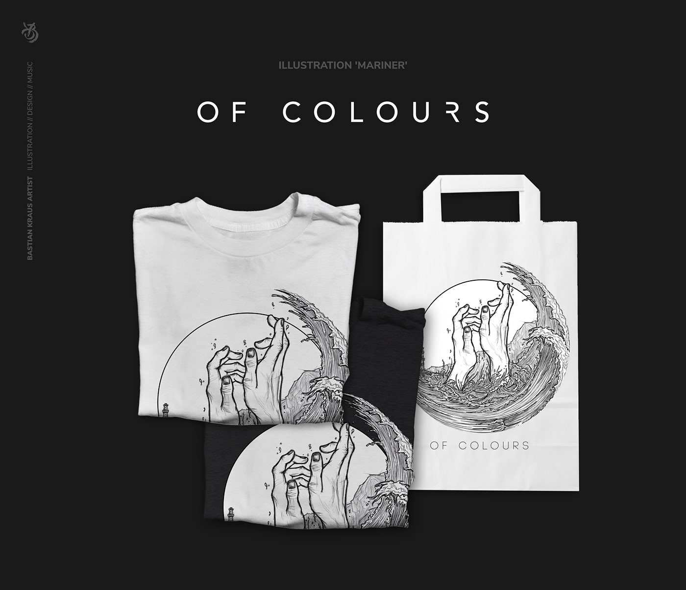 Of Colours // Mariner