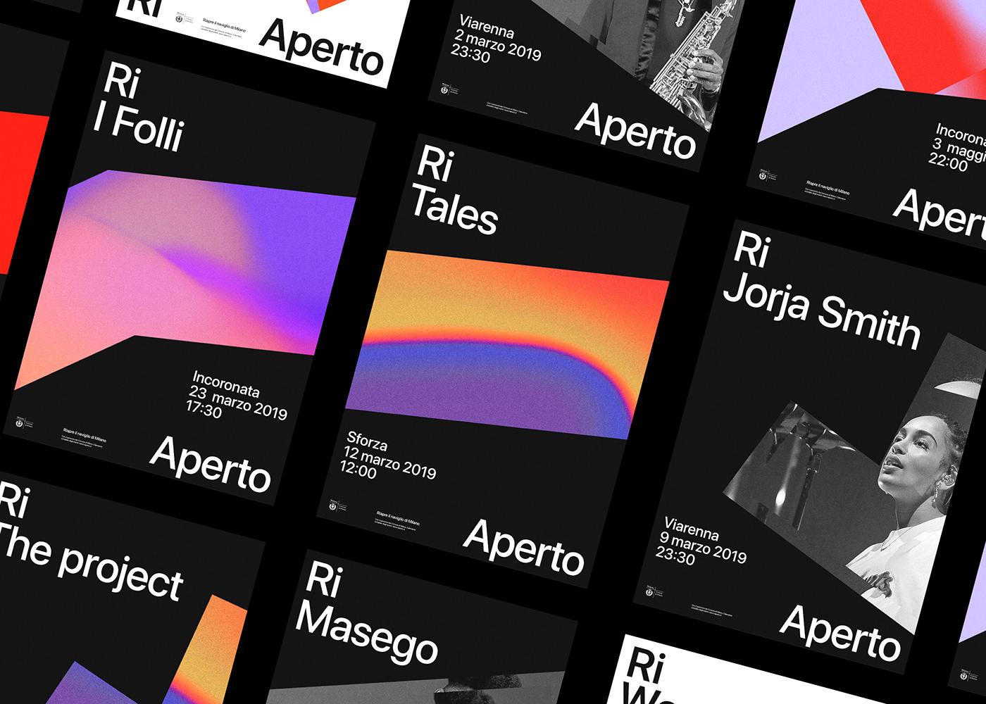 極美的29個平面設計靈感欣賞