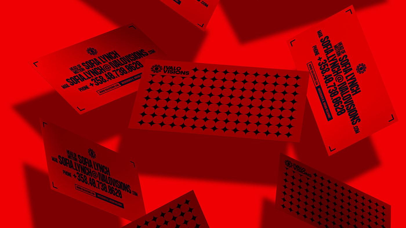 Agrandir formula condensed identity typography   visual identity design Film   graphic design  motion design