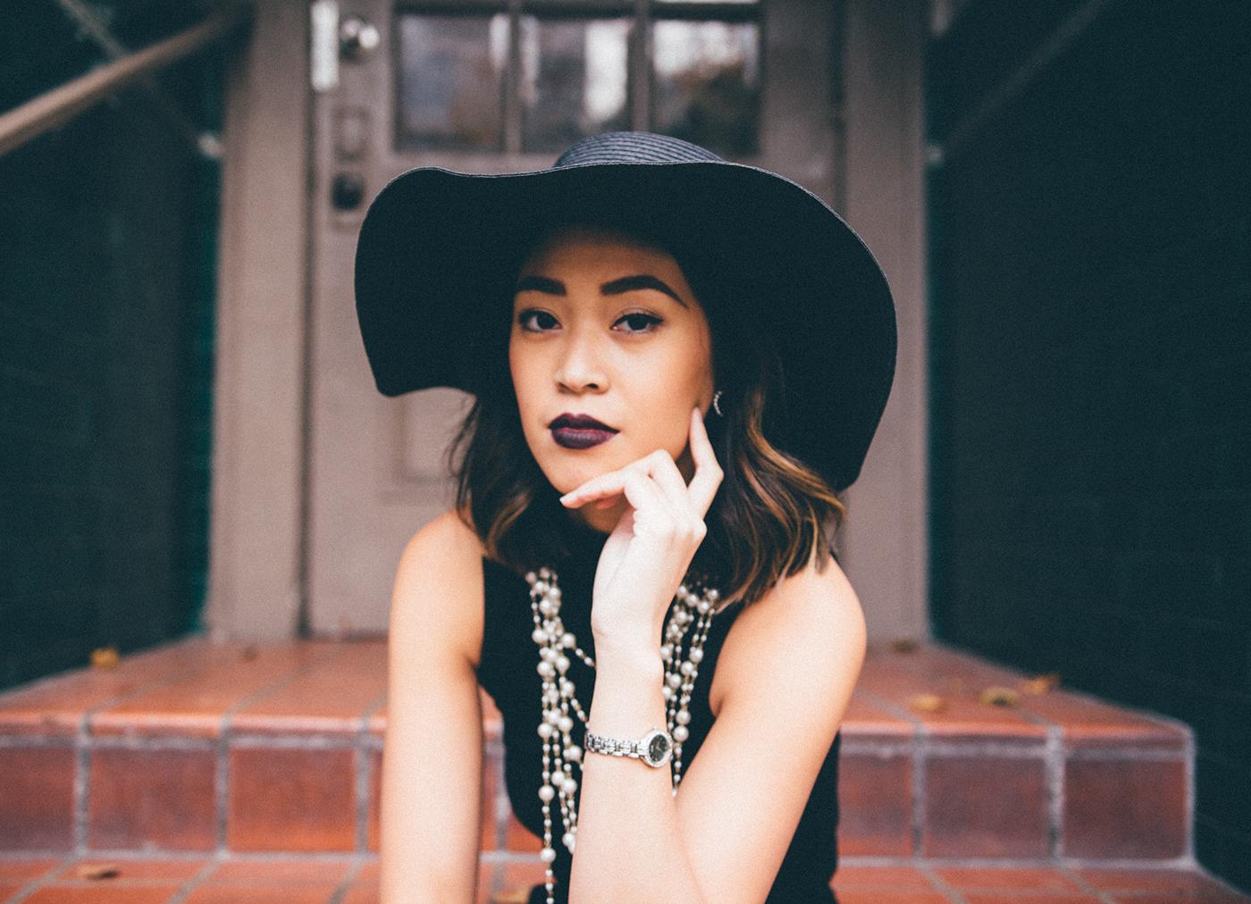 Fashion  Photography  photoshoot vancouver Style fashionista colour Collaboration