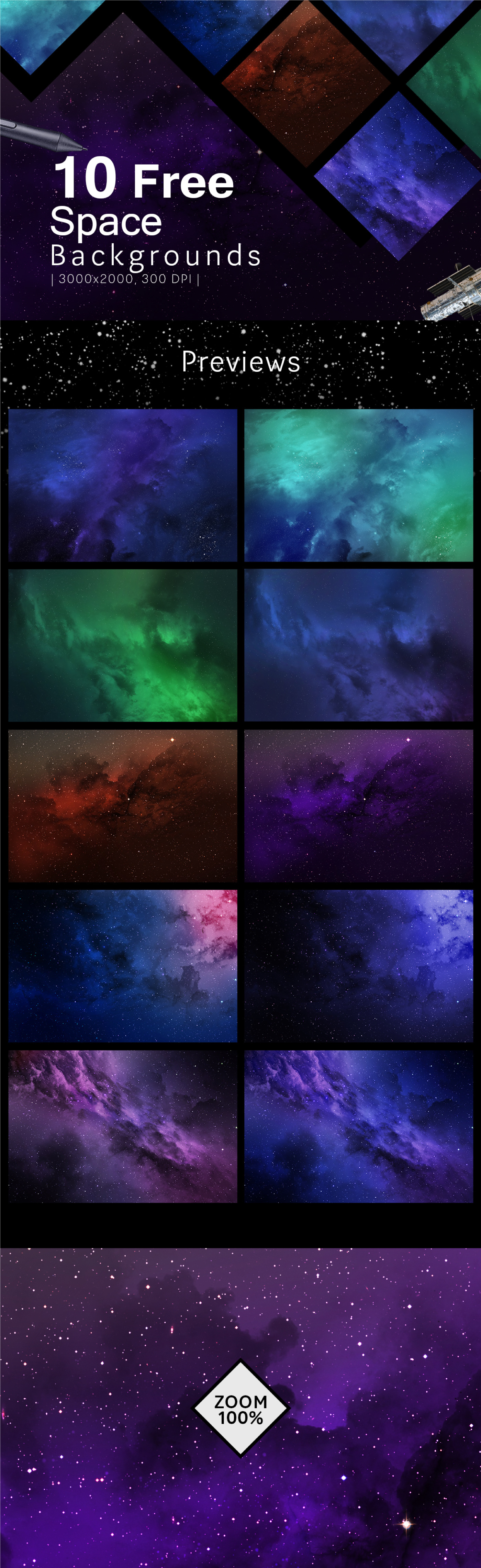 free Free Background texture free texture Space  cosmic textured background SPACE BACKGROUND freebie background pack