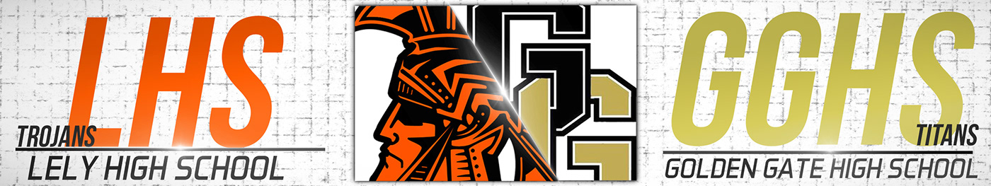 Lely High School Volleyball Graphics on Behance