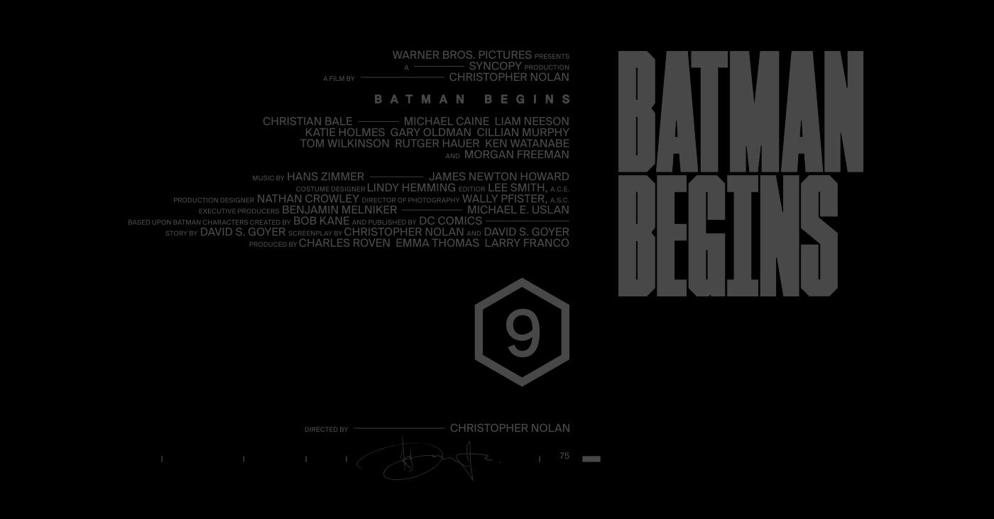 batman nolan screen print poster StudioKxx trilogy black & white batman begins THE DARK KNIGHT The Dark Knight Rise