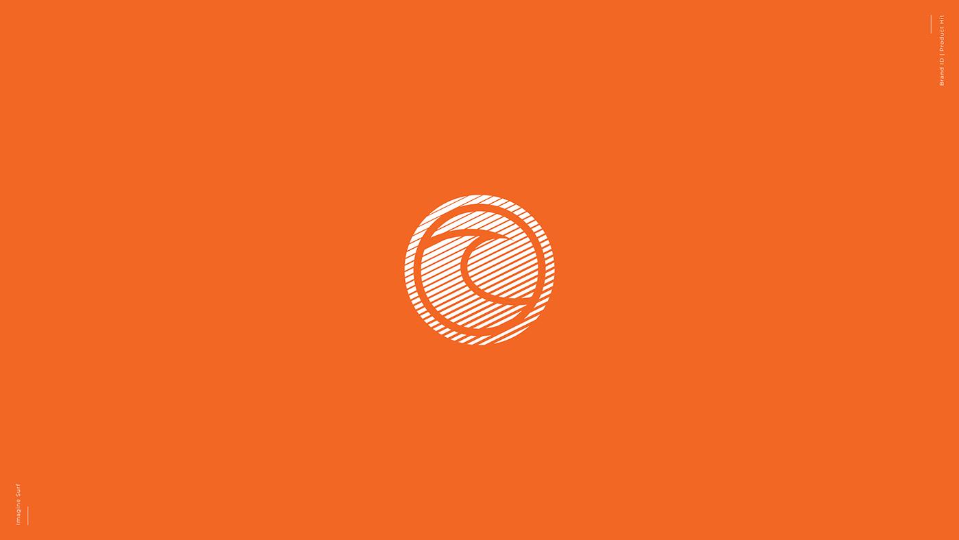 Image may contain: abstract, orange and screenshot